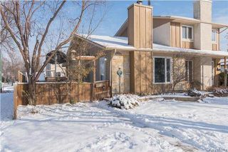 Photo 1: 237 Cambie Road in Winnipeg: Lakeside Meadows Residential for sale (3K)  : MLS®# 1728878