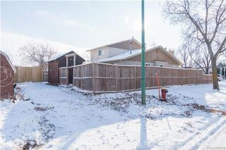 Photo 20: 237 Cambie Road in Winnipeg: Lakeside Meadows Residential for sale (3K)  : MLS®# 1728878