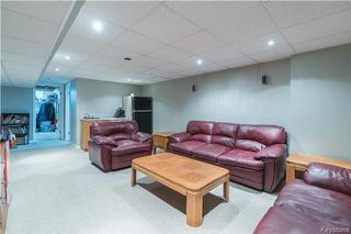 Photo 15: 237 Cambie Road in Winnipeg: Lakeside Meadows Residential for sale (3K)  : MLS®# 1728878