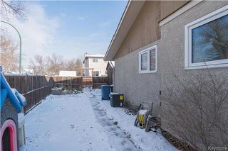 Photo 18: 237 Cambie Road in Winnipeg: Lakeside Meadows Residential for sale (3K)  : MLS®# 1728878