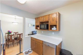 Photo 9: 237 Cambie Road in Winnipeg: Lakeside Meadows Residential for sale (3K)  : MLS®# 1728878