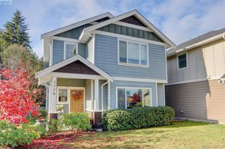 Photo 1: 1278 PARKDALE CREEK Gdns in VICTORIA: La Westhills House for sale (Langford)  : MLS®# 774710