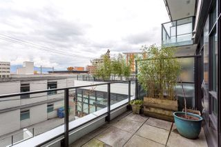 "Photo 11: 203 133 E 8TH Avenue in Vancouver: Mount Pleasant VE Condo for sale in ""Studio 45"" (Vancouver East)  : MLS®# R2223309"