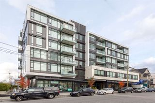 "Photo 1: 203 133 E 8TH Avenue in Vancouver: Mount Pleasant VE Condo for sale in ""Studio 45"" (Vancouver East)  : MLS®# R2223309"