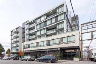 "Photo 2: 203 133 E 8TH Avenue in Vancouver: Mount Pleasant VE Condo for sale in ""Studio 45"" (Vancouver East)  : MLS®# R2223309"