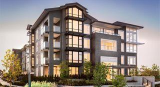 Main Photo: 308 2393 RANGER Lane in Port Coquitlam: Riverwood Condo for sale : MLS®# R2223390