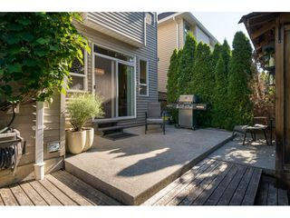 Photo 2: 15 7067 189 STREET in Surrey: Clayton House for sale (Cloverdale)  : MLS®# R2183316