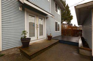 Photo 16: 1229 E 11TH Avenue in Vancouver: Mount Pleasant VE House 1/2 Duplex for sale (Vancouver East)  : MLS®# R2232095