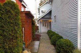 Photo 18: 1229 E 11TH Avenue in Vancouver: Mount Pleasant VE House 1/2 Duplex for sale (Vancouver East)  : MLS®# R2232095