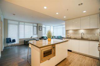 Photo 3: 702 7368 SE GOLLNER Avenue in Richmond: Brighouse Condo for sale : MLS®# R2231823