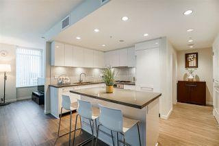 Photo 5: 702 7368 SE GOLLNER Avenue in Richmond: Brighouse Condo for sale : MLS®# R2231823