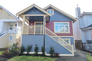 Photo 1: 2326 E 45TH Avenue in Vancouver: Killarney VE House for sale (Vancouver East)  : MLS®# R2235237