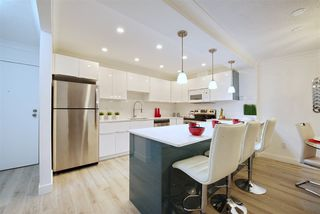 """Photo 10: 214 2255 W 8TH Avenue in Vancouver: Kitsilano Condo for sale in """"WEST WIND"""" (Vancouver West)  : MLS®# R2240375"""