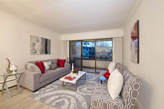 """Photo 14: 214 2255 W 8TH Avenue in Vancouver: Kitsilano Condo for sale in """"WEST WIND"""" (Vancouver West)  : MLS®# R2240375"""