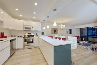"""Photo 9: 214 2255 W 8TH Avenue in Vancouver: Kitsilano Condo for sale in """"WEST WIND"""" (Vancouver West)  : MLS®# R2240375"""