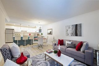 """Photo 17: 214 2255 W 8TH Avenue in Vancouver: Kitsilano Condo for sale in """"WEST WIND"""" (Vancouver West)  : MLS®# R2240375"""