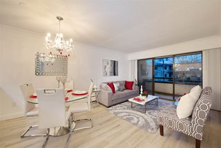 """Photo 12: 214 2255 W 8TH Avenue in Vancouver: Kitsilano Condo for sale in """"WEST WIND"""" (Vancouver West)  : MLS®# R2240375"""