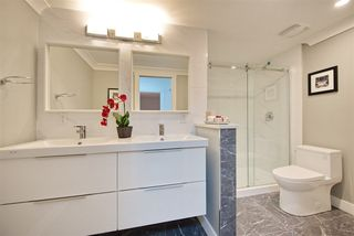 """Photo 4: 214 2255 W 8TH Avenue in Vancouver: Kitsilano Condo for sale in """"WEST WIND"""" (Vancouver West)  : MLS®# R2240375"""