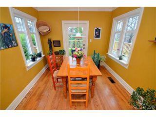 Photo 7: 2710 Mt. Stephen Avenue in VICTORIA: Vi Fernwood Residential for sale (Victoria)  : MLS®# 317119