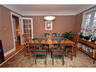 Photo 17: 2710 Mt. Stephen Avenue in VICTORIA: Vi Fernwood Residential for sale (Victoria)  : MLS®# 317119