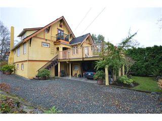 Photo 11: 2710 Mt. Stephen Avenue in VICTORIA: Vi Fernwood Residential for sale (Victoria)  : MLS®# 317119