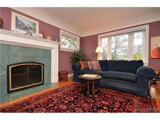 Photo 4: 2710 Mt. Stephen Avenue in VICTORIA: Vi Fernwood Residential for sale (Victoria)  : MLS®# 317119