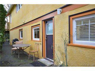 Photo 20: 2710 Mt. Stephen Avenue in VICTORIA: Vi Fernwood Residential for sale (Victoria)  : MLS®# 317119