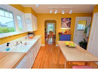 Photo 10: 2710 Mt. Stephen Avenue in VICTORIA: Vi Fernwood Residential for sale (Victoria)  : MLS®# 317119