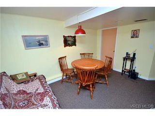 Photo 12: 2710 Mt. Stephen Avenue in VICTORIA: Vi Fernwood Residential for sale (Victoria)  : MLS®# 317119