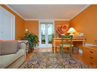 Photo 6: 2710 Mt. Stephen Avenue in VICTORIA: Vi Fernwood Residential for sale (Victoria)  : MLS®# 317119