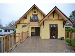 Photo 15: 2710 Mt. Stephen Avenue in VICTORIA: Vi Fernwood Residential for sale (Victoria)  : MLS®# 317119