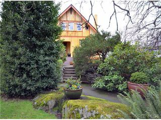 Photo 14: 2710 Mt. Stephen Avenue in VICTORIA: Vi Fernwood Residential for sale (Victoria)  : MLS®# 317119