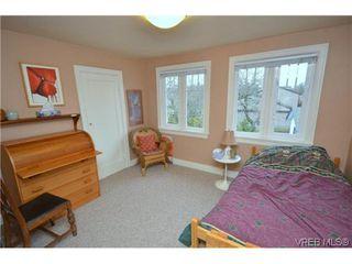 Photo 13: 2710 Mt. Stephen Avenue in VICTORIA: Vi Fernwood Residential for sale (Victoria)  : MLS®# 317119