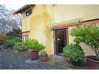Photo 19: 2710 Mt. Stephen Avenue in VICTORIA: Vi Fernwood Residential for sale (Victoria)  : MLS®# 317119