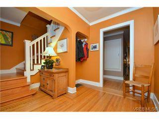 Photo 9: 2710 Mt. Stephen Avenue in VICTORIA: Vi Fernwood Residential for sale (Victoria)  : MLS®# 317119