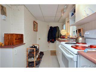 Photo 8: 2710 Mt. Stephen Avenue in VICTORIA: Vi Fernwood Residential for sale (Victoria)  : MLS®# 317119