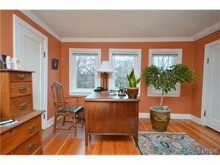 Photo 16: 2710 Mt. Stephen Avenue in VICTORIA: Vi Fernwood Residential for sale (Victoria)  : MLS®# 317119