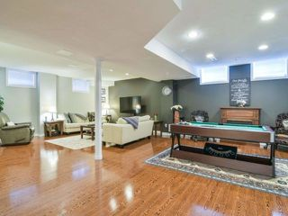 Photo 17: 1240 Grace Dr in Oakville: Iroquois Ridge North Freehold for sale : MLS®# W4047285