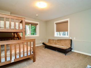 Photo 19: 2 1424 S ALDER S STREET in CAMPBELL RIVER: CR Willow Point Half Duplex for sale (Campbell River)  : MLS®# 780088