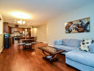 Photo 6: 2 1424 S ALDER S STREET in CAMPBELL RIVER: CR Willow Point Half Duplex for sale (Campbell River)  : MLS®# 780088