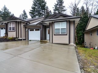 Photo 29: 2 1424 S ALDER S STREET in CAMPBELL RIVER: CR Willow Point Half Duplex for sale (Campbell River)  : MLS®# 780088