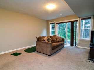 Photo 14: 2 1424 S ALDER S STREET in CAMPBELL RIVER: CR Willow Point Half Duplex for sale (Campbell River)  : MLS®# 780088