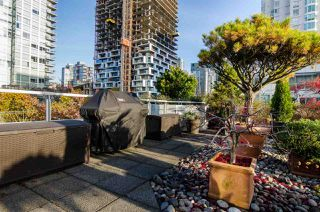 """Photo 6: 708 1500 HORNBY Street in Vancouver: Yaletown Condo for sale in """"888 BEACH"""" (Vancouver West)  : MLS®# R2245639"""