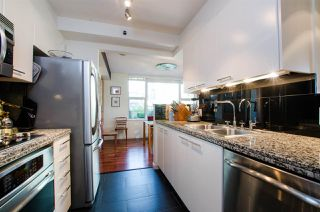 """Photo 12: 708 1500 HORNBY Street in Vancouver: Yaletown Condo for sale in """"888 BEACH"""" (Vancouver West)  : MLS®# R2245639"""