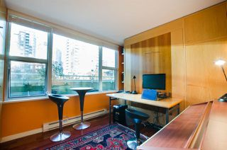 """Photo 13: 708 1500 HORNBY Street in Vancouver: Yaletown Condo for sale in """"888 BEACH"""" (Vancouver West)  : MLS®# R2245639"""
