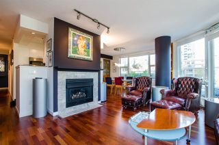 """Photo 9: 708 1500 HORNBY Street in Vancouver: Yaletown Condo for sale in """"888 BEACH"""" (Vancouver West)  : MLS®# R2245639"""