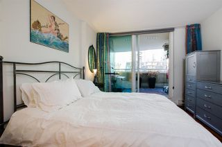 """Photo 14: 708 1500 HORNBY Street in Vancouver: Yaletown Condo for sale in """"888 BEACH"""" (Vancouver West)  : MLS®# R2245639"""