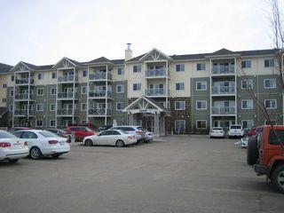 Main Photo:  in Edmonton: Zone 27 Condo for sale : MLS®# E4104201