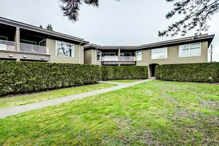 "Photo 1: 12 2120 CENTRAL Avenue in Port Coquitlam: Central Pt Coquitlam Condo for sale in ""BRISA"" : MLS®# R2255518"