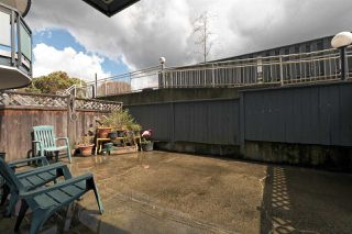 Photo 15: 105 33 N TEMPLETON Drive in Vancouver: Hastings Condo for sale (Vancouver East)  : MLS®# R2258042